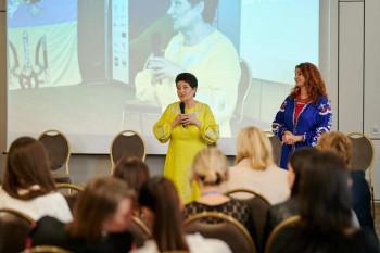 Салон «Калина» увійшов до ТОП-10 текстильних декораторів України!